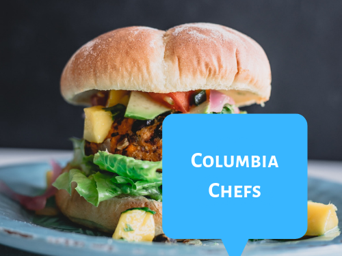Chefs of Columbia